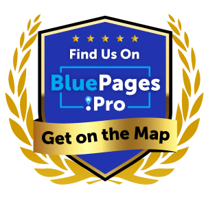 Find Us On Blue Pages Pro