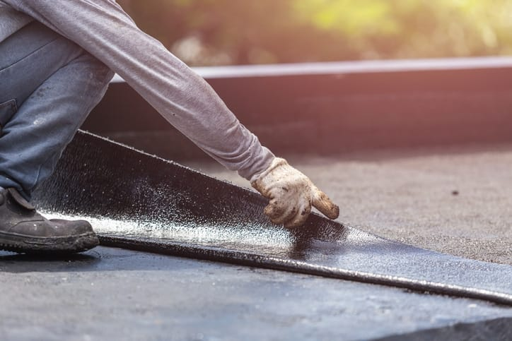 Get your roof inspected