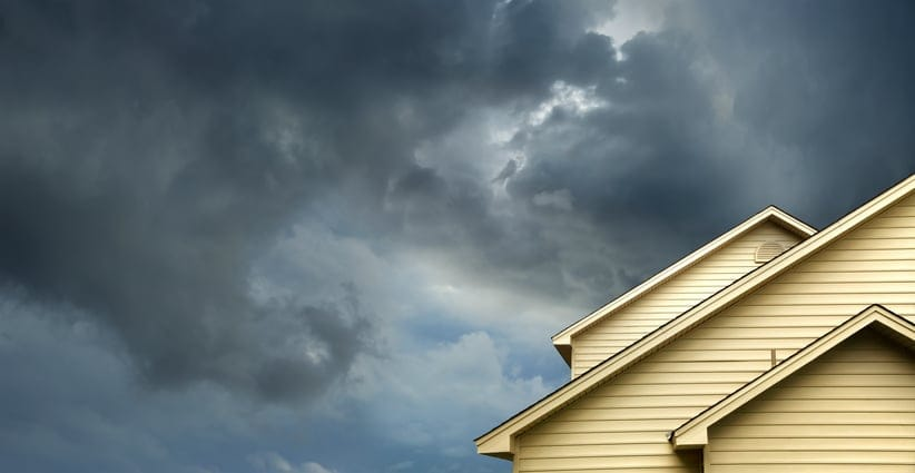 Prep your home for natural disasters