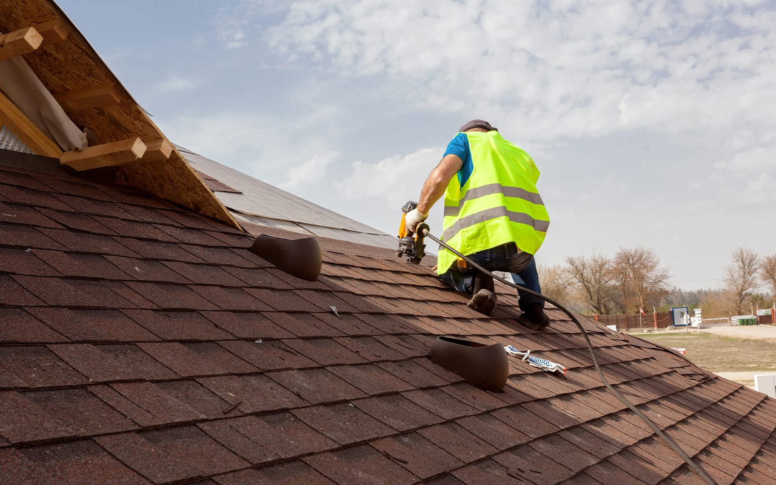 Professional Roofing & Construction Services